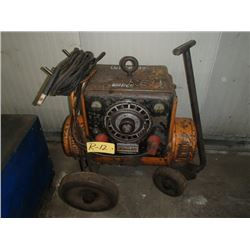 Hobart Portable Arc Welder, BW3148