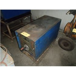 Miller Model 250 AC/DC Arc Welder