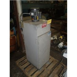 Guyson Dust Collector for Blast Cabinets, M/N: C401W