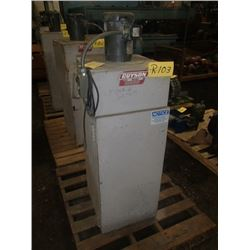 Guyson Dust Collector for Blast Cabinets, M/N: 401W
