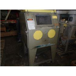 Clemco Retrofit Automatic Blast Cabinet