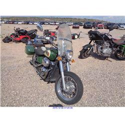 1999 - HONDA VT750CD2