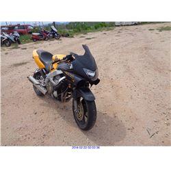 1999 - HONDA CBR600F4