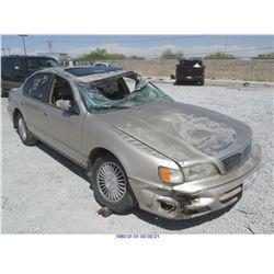 1998 - INFINITI I30