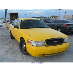 2006 - FORD CROWN VICTORIA
