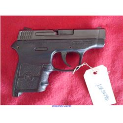 SMITH WESSON BODYGUARD 380