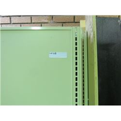 MISC STORE SHELVING UNITS AND BASES 17