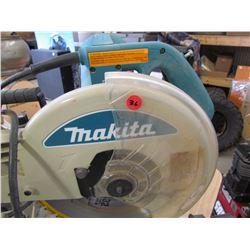 "Makita Mitre Saw w/12"" blade"