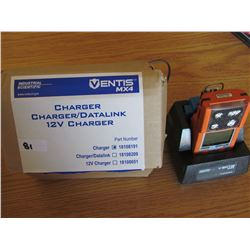 VENTIS MX4 Gas Detector w/charger