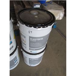SOPREMA 4 - 5 ga pails of Quick Dry Primer for self adhesive membrane