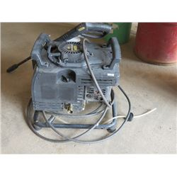 Stanley Gas powered pressure washer 5HP 2350 PSI