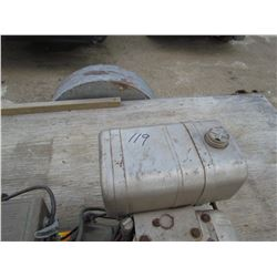 Generator Kurz Root Company, Solid State Ignition