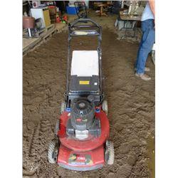 "Honda Toro 22"" lawn mower"