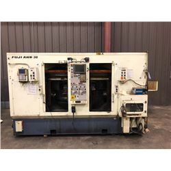 FUJI ANW-30 CNC LATHE TWIN SPINDLE
