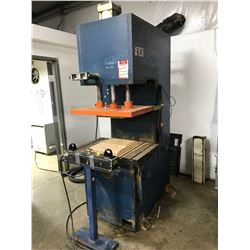Hydraulic C Frame Gap Press FR600