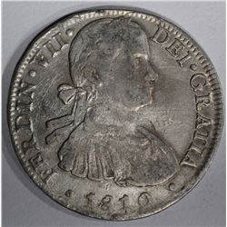 1810 MEXICO 8 REALES