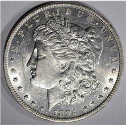 1894-O MORGAN SILVER DOLLAR  BU