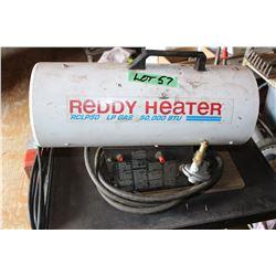 Redi Heater - 50,000 BTU
