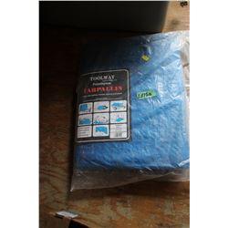 Tarp (20' x 24') - New in the wrapper