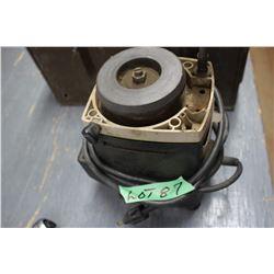 Electric Tool Sharpener