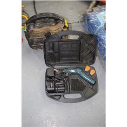 Black & Decker Wizard Grinding Tool & Portable Air Compressor (no Battery)