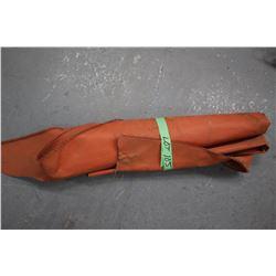 Fireproof Welding Curtain Material