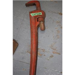 """Rigid Pipe Wrench (36"""")"""