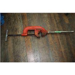 Rigid #4-S Heavy Duty Pipe Cutter