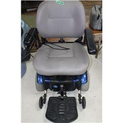 Jet 3 Ultra Mobility Power Chair