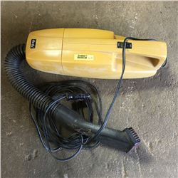 CHOICE POWER TOOLS: Bon Aire Car Vac 12v