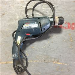 "CHOICE POWER TOOLS: Bosch 3/8"" Drill"