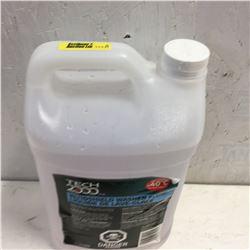 Washer Fluid