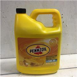 Penzoil 5W30 (4.4 Litre Jugs)