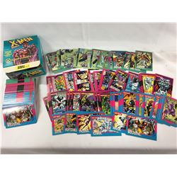 X-Men Trading Cards (2 Boxes)