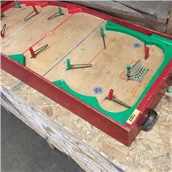 Table Top Game : Munro Games Limited Pat & Copyrt  Burlington, Ont