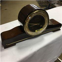 """Mantle Clock """"Forestville"""""""