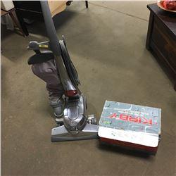 Kirby Vacuum & Carpet Shampoo System