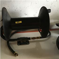 Pressure Washer Reel