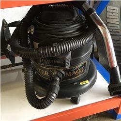 Filter Magic Vacuum