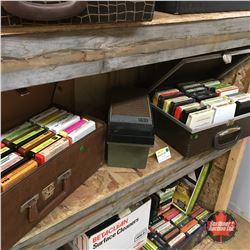 Shelf Lot 3 : Variety 8 Tracks