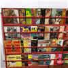 Image 1 : Record Album Collection - Large Group of 80 (Including: Star Wars)
