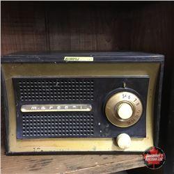 Marconi Radio (Brown)