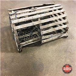 Lobster Trap (Rustic)