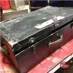 Suitcase Trunk