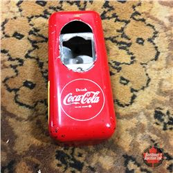 Vintage Drink Coca-Cola Bottle Opener
