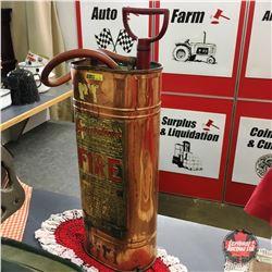 "2-1/2 Gallon ""Guardian"" Fire Extinguisher"