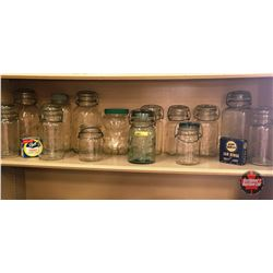 Jar Collection