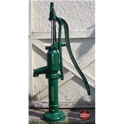 Dominion Water Pump w/Spout (Painted)