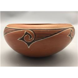 Hopi Pot by Feather Woman