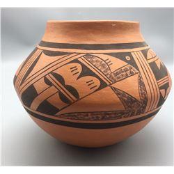 Hopi Pot - L. Dashee